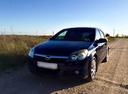 Подержанный Opel Astra, синий металлик, цена 300 000 руб. в Смоленской области, хорошее состояние