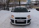 Авто Ford Fusion, , 2007 года выпуска, цена 250 000 руб., Мегион