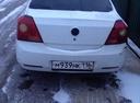 Подержанный Geely MK, белый , цена 125 000 руб. в республике Татарстане, хорошее состояние