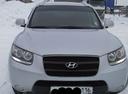 Авто Hyundai Santa Fe, , 2008 года выпуска, цена 625 000 руб., Казань
