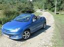 Авто Peugeot 206, , 2005 года выпуска, цена 240 000 руб., Пыть-Ях