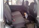 Подержанный ВАЗ (Lada) 4x4, серебряный , цена 200 000 руб. в Екатеринбурге, хорошее состояние