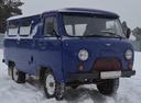 УАЗ 39625