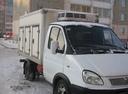 Авто ГАЗ Газель, , 2005 года выпуска, цена 310 000 руб., Челябинск