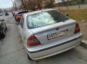 Подержанный Honda Civic, серебряный , цена 70 000 руб. в Санкт-Петербурге, хорошее состояние