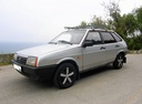 Авто ВАЗ (Lada) 2109, , 1992 года выпуска, цена 70 000 руб., Ялта