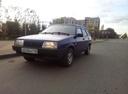 Подержанный ВАЗ (Lada) 2109, синий , цена 70 000 руб. в республике Татарстане, отличное состояние
