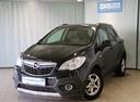 Подержанный Opel Mokka, черный, 2012 года выпуска, цена 665 000 руб. в Санкт-Петербурге, автосалон РОЛЬФ Витебский Blue Fish