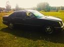 Подержанный Mercedes-Benz E-Класс, черный металлик, цена 380 000 руб. в Красноярске, хорошее состояние