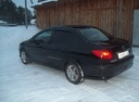Подержанный Peugeot 206, черный , цена 150 000 руб. в ао. Ханты-Мансийском Автономном округе - Югре, хорошее состояние