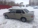 Авто ВАЗ (Lada) 2115, , 2008 года выпуска, цена 150 000 руб., Ульяновск