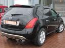 Подержанный Nissan Murano, черный, 2007 года выпуска, цена 529 000 руб. в Екатеринбурге, автосалон
