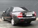 Подержанный ВАЗ (Lada) Priora, черный, 2010 года выпуска, цена 218 300 руб. в Санкт-Петербурге, автосалон