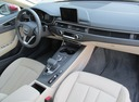 Подержанный Audi A4, красный, 2016 года выпуска, цена 1 836 000 руб. в Екатеринбурге, автосалон
