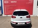 Подержанный Kia Sportage, белый, 2013 года выпуска, цена 1 030 000 руб. в Саратове, автосалон АвтоФорум 64
