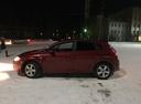 Подержанный SEAT Leon, красный металлик, цена 425 000 руб. в ао. Ханты-Мансийском Автономном округе - Югре, отличное состояние