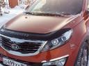 Авто Kia Sportage, , 2011 года выпуска, цена 855 000 руб., Нижневартовск