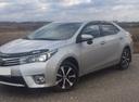 Авто Toyota Corolla, , 2013 года выпуска, цена 800 000 руб., Рязань
