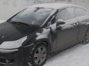 Подержанный Citroen C4, черный , цена 280 000 руб. в Челябинской области, хорошее состояние