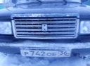 Подержанный ВАЗ (Lada) 2107, коричневый , цена 90 000 руб. в Воронежской области, отличное состояние