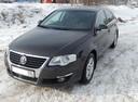Авто Volkswagen Passat, , 2008 года выпуска, цена 410 000 руб., Сургут