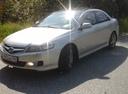 Подержанный Honda Accord, серебряный , цена 440 000 руб. в ао. Ханты-Мансийском Автономном округе - Югре, хорошее состояние