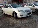 Авто Toyota Camry, , 2010 года выпуска, цена 860 000 руб., Ханты-Мансийск