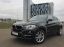 Подержанный BMW X6, коричневый металлик, цена 4 290 000 руб. в республике Татарстане, отличное состояние