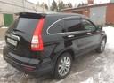 Подержанный Honda CR-V, черный , цена 1 250 000 руб. в ао. Ханты-Мансийском Автономном округе - Югре, хорошее состояние