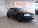 Подержанный Skoda Octavia, черный, 2007 года выпуска, цена 297 000 руб. в Воронежской области, автосалон