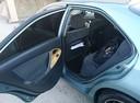 Подержанный Toyota Camry, зеленый , цена 650 000 руб. в Саратове, отличное состояние