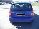 Подержанный Kia Picanto, синий, 2007 года выпуска, цена 225 000 руб. в Санкт-Петербурге, автосалон Инфо Кар Плюс