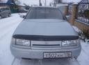 Подержанный ВАЗ (Lada) 2110, серебряный металлик, цена 75 000 руб. в республике Татарстане, хорошее состояние