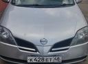 Авто Nissan Primera, , 2002 года выпуска, цена 200 000 руб., Воронеж