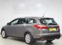 Подержанный Ford Focus, серый, 2012 года выпуска, цена 439 000 руб. в Москве, автосалон АЦ Атлантис