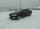Подержанный Ford Mondeo, черный , цена 670 000 руб. в Челябинской области, отличное состояние