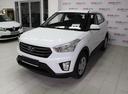 Hyundai Creta' 2016 - 884 000 руб.