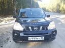 Авто Nissan X-Trail, , 2008 года выпуска, цена 700 000 руб., Нефтеюганск