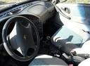 Подержанный Chevrolet Niva, фиолетовый металлик, цена 195 000 руб. в Ульяновске, отличное состояние