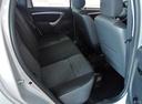 Подержанный Renault Duster, серый, 2013 года выпуска, цена 640 000 руб. в Воронежской области, автосалон БОРАВТО Эксперт Борисоглебск