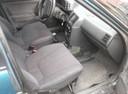 Подержанный ВАЗ (Lada) 2110, зеленый перламутр, цена 65 000 руб. в Смоленской области, хорошее состояние