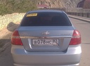 Подержанный Chevrolet Aveo, синий , цена 275 000 руб. в Крыму, хорошее состояние