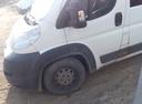 Подержанный Peugeot Boxer, белый , цена 800 000 руб. в Ульяновске, хорошее состояние
