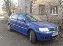 Авто Volkswagen Polo, , 2000 года выпуска, цена 190 000 руб., Тверь