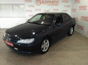 Подержанный Peugeot 406, синий, 1998 года выпуска, цена 89 000 руб. в Воронежской области, автосалон БОРАВТО на Остужева
