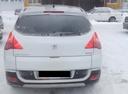 Подержанный Peugeot 3008, белый перламутр, цена 720 000 руб. в ао. Ханты-Мансийском Автономном округе - Югре, хорошее состояние