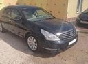 Подержанный Nissan Teana, черный, 2010 года выпуска, цена 635 000 руб. в Самаре, автосалон Авто-Брокер на Антонова-Овсеенко
