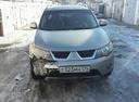 Авто Mitsubishi Outlander, , 2008 года выпуска, цена 500 000 руб., Челябинск