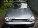 Авто Chevrolet Lanos, , 2006 года выпуска, цена 80 000 руб., Санкт-Петербург
