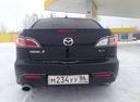 Подержанный Mazda 3, черный , цена 590 000 руб. в ао. Ханты-Мансийском Автономном округе - Югре, отличное состояние